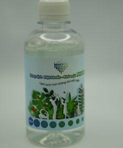 Khử Mùi Nhanh Nanofog
